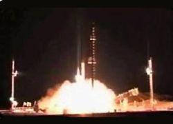 Сообщение о запуске первого иранского спутника оказалось ложным