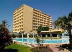 На испанских курортах взорвали 2 бомбы