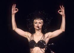 Madonna отметила 50-летний юбилей