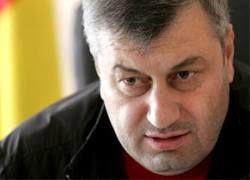 Диагноз Кокойты: у правительства Южной Осетии паралич