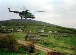 Война в Южной Осетии глазами очевидца