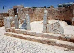 Ученые обнаружили первую в мире церковь