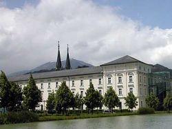 В Австрии отреставрировали крупнейшую монастырскую библиотеку