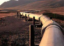 Азербайджанская нефть прибудет в Грузию через 10 дней