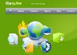 File Qube: храним и раздаем файлы