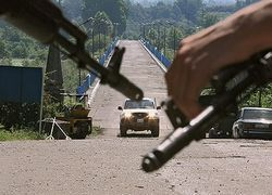 Кокойты намерен попросить Россию разместить военные базы в Осетии