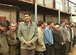 В Москве осела треть трудовых мигрантов, приехавших в Россию