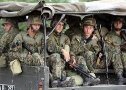 Россия начала вывод войск из Южной Осетии