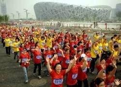 Около 1000 участников Олимпиады - гомосексуалисты
