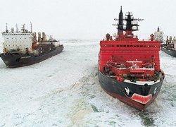 США и Канада мирятся, чтобы дать отпор российским претензиям в Арктике