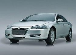 Chrysler активно ищет партнера для создания СП в России