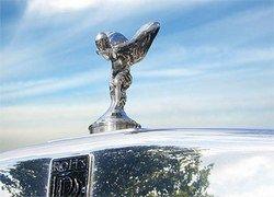 "Ателье Pininfarina представило \""ретро\"" Rolls Royce"