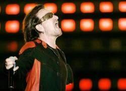 4 трека из нового альбома U2 попали в сеть из-за глупости Боно