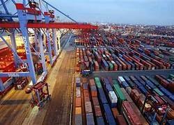 Торговый дефицит Европы вырос до двухлетнего максимума