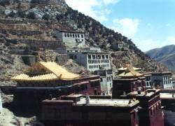 В Тибет возвращаются иностранные туристы