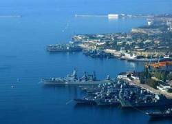 Черноморский флот пока не будет возвращаться в Севастополь