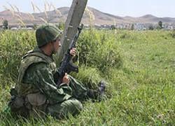 Грузия отрицает наличие соглашения об обмене пленными