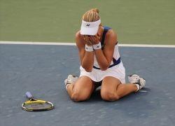 Россиянки вышли в финал теннисного турнира