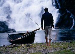 Северная Норвегия – рай для любителей рыбалки
