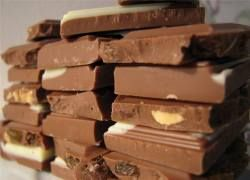 Чем заменить сладкое на работе?