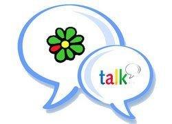 Бесплатное общение: Google и Microsoft