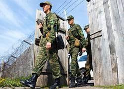 Северная Осетия усилит контроль над пересечением границы