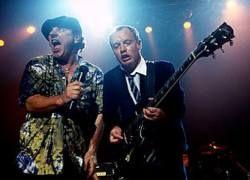 AC/DC обнародовали название нового альбома