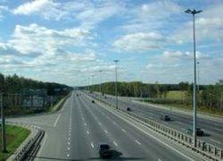 Киевское шоссе расширят к осени 2009 года