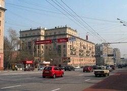 Ленинский проспект в Москве получит еще одного дублера