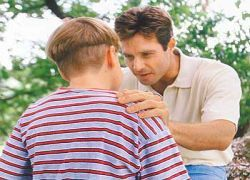 Легко ли ребенку обмануть взрослого?