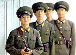 Соседи по Корейскому полуострову угрожают друг другу войной