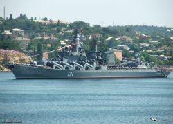 Дмитрий Медведев защитил Черноморский флот от нападок