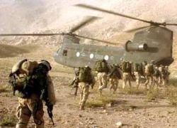 Самые громкие провалы миротворческих операций