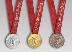 Россия поднялась на шестое место олимпиады
