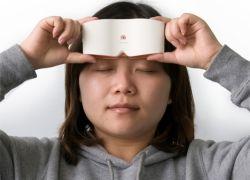 Фотоаппарат для слепых научит делать снимки и видеть фотографии