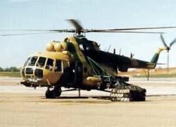 Индия купит у России 80 вертолетов Ми-17 за $1 млрд
