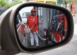 Жители США на бензин потратили больше, чем на машины