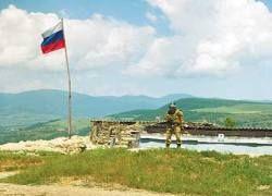 Россия закрыла границу с Азербайджаном и Грузией для неграждан СНГ