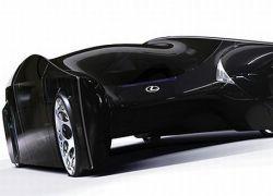 Lexus Nuaero - нереальный суперкар