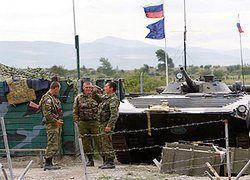 Кремль не выполняет свое обещание по выводу войск