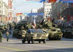 Россия укрепила позиции в рейтинге мировых производителей вооружений