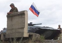 Грузия обвиняет Россию в экономической блокаде