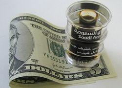 Нефть может упасть до 90 долларов за баррель
