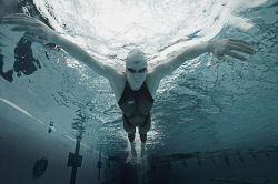Олимпийские пловцы становятся чемпионами благодаря разработкам NASA?