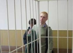 Осужденный блоггер Терентьев дойдет до Страсбургского суда
