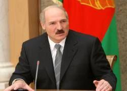 """Лукашенко: Россия действовала \""""спокойно, мудро и красиво\"""""""