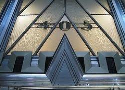 Chrysler подает в суд на Johnson Controls