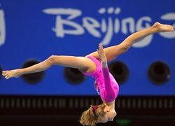 Олимпиада – развлечение для женщин