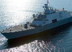 Генштаб: в Черное море идут корабли США