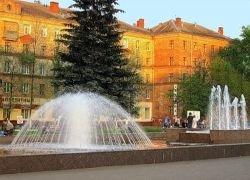 В Москве появится фонтан в честь Елены Исинбаевой